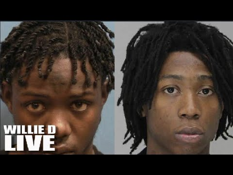 Rapper Jackboy Arrested for Firearms, Lil Loaded Charged With Murder: GUILTY Without Evidence?