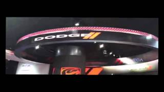 FCA Stand Live Periscope at 2016 North American International Auto Show