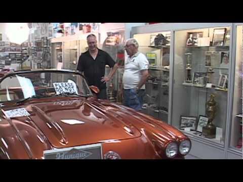 Living Legends Auto Racing Museum In Daytona Beach Fl