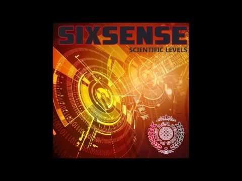 SIXSENSE - Scientific Levels (Full Album)