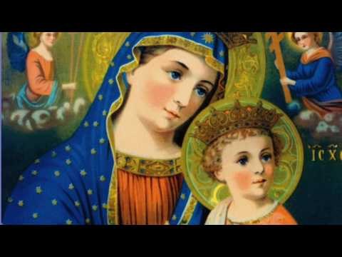 Novena of Our Mother of Perpetual Help