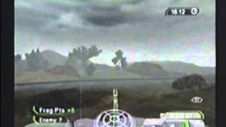 Ghost Recon: Jungle Storm (PS2) Online Co-op Gameplay [June 2010] (Video 2 of 2)