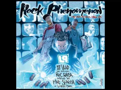 Lil' Jon vs. Ozzy Osbourne (Rock Phenomenon remix)