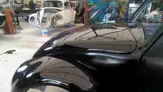 Beyond Auto Mexico/ Prueba de laminado