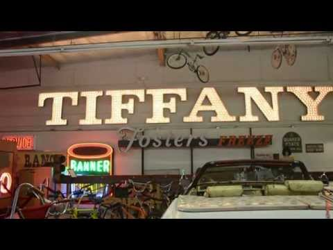 HISTORY TO GO/California - APPETIZER - CALIFORNIA: The San Fernando Valley Relics Museum