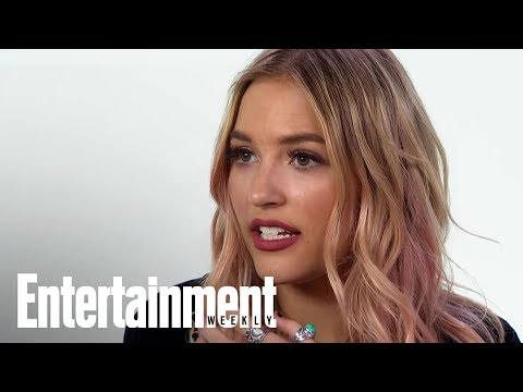 Hayden Panettiere Taught Lennon And Maisy Stella How To Cry On 'Nashville' | Entertainment Weekly