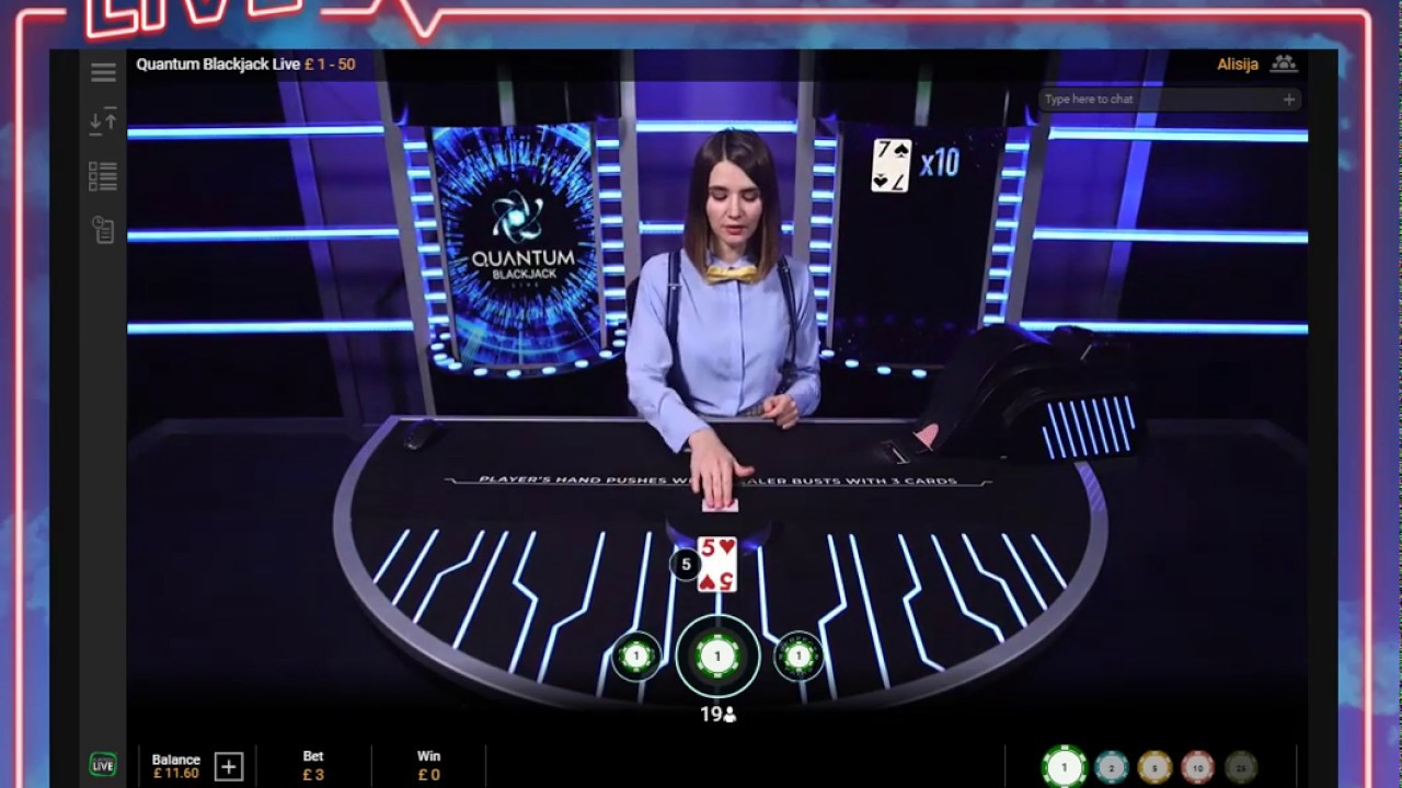 Výsledok vyhľadávania obrázkov pre dopyt playtech quantum blackjack