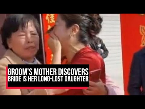 Woman finds out son's bride is her long-lost daughter on their wedding day | Cobrapost