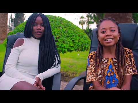 Izzy TV Namibia S1E1 - Kalux Interview (amiawardsafrika)