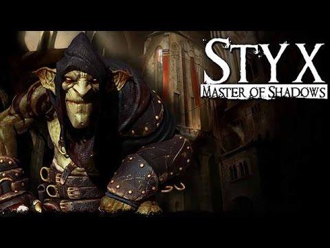 Все секреты и реликвии в игре стикс