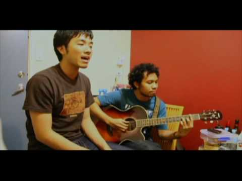 abdul and the coffe theory - happy ending (cover)