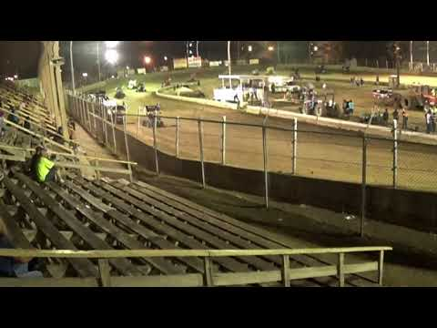 Micro Feature At Belle-Clair Speedway 7-27-18