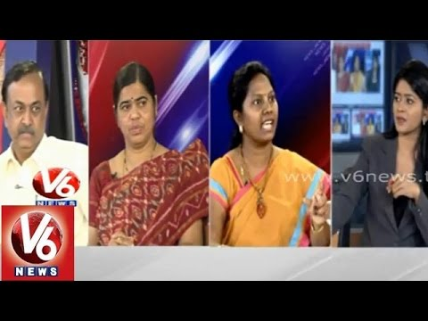 Special discussion on IPC Section 498A - V6 7PM Discussion