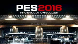 PES 2016 How to play Online  New Online Crack working 100%   YouTube