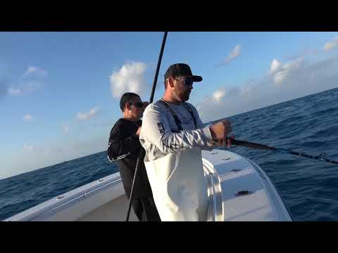 2018 Key West Kingfish Mayhem