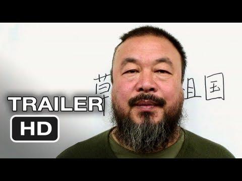 Ai Weiwei: Never Sorry Trailer (2012) HD Movie