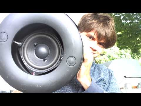The Bass Cannon