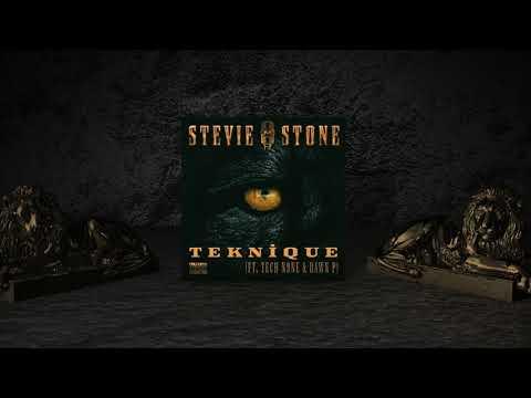 Stevie Stone -