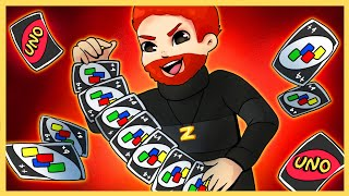 I CAN'T BELIEVE I'VE DONE THIS!! | Uno!