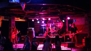 Highway To Hell (ac/dc Tribute) Performs At The Concert Pub North - 10:4:2013