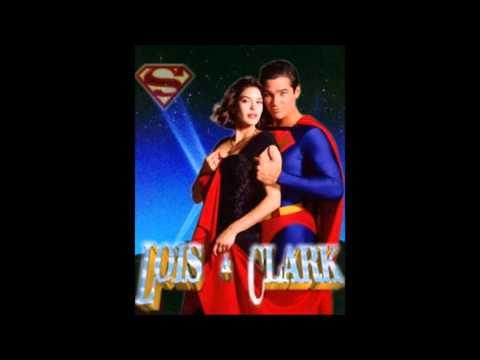 Lois Et Clark -  Générique