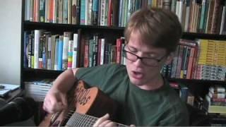 Balloon Boy: A Short Song