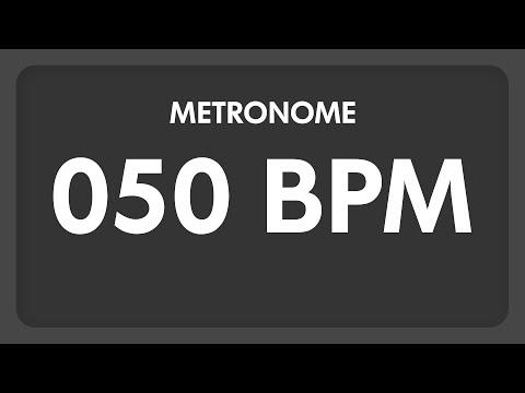 50 BPM - Metronome