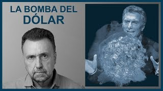 La Bomba del Dólar | El Destape con Roberto Navarro