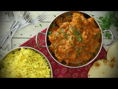 How to Make Chicken Tikka Masala | Curry Recipes | Allrecipes com