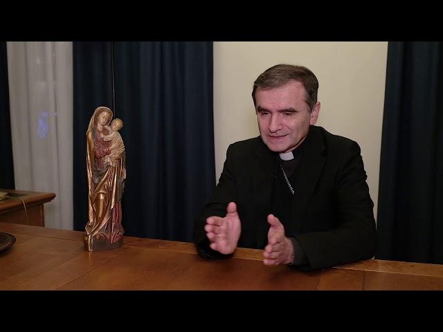 Õndsaks saamisest ning usust ja mõistusest, msgr Philippe Jourdan