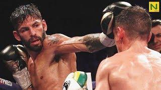 【ボクシング】3階級世界王者 ホルヘ・リナレスのトレーニング thumbnail