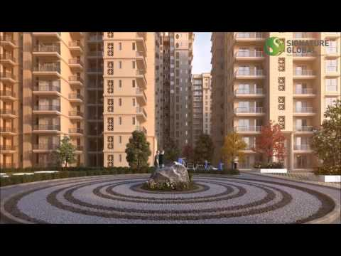 Signature Global Serenas Gurgaon Sector 36 | Affordable Housing Call +91 9953592848