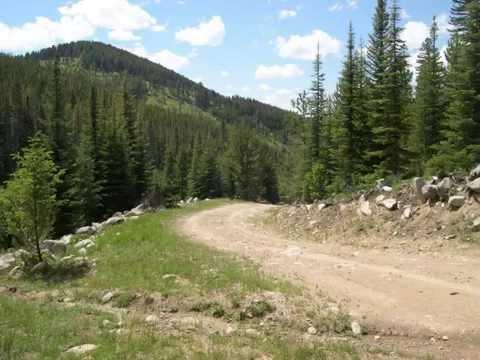 For Sale - Union Mining Claim  - Near Philipsburg Montana 59858