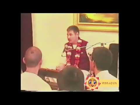 Бхагавад Гита 9.10 - Лакшми Нараяна прабху