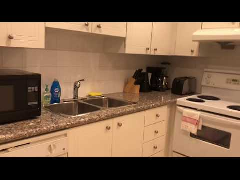 619 City Stay Toronto Furnished Apartments