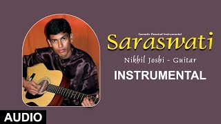 Kannada Karaoke Songs | Guitar Instrumental Music | Saraswathi Nikhil Joshi Songs