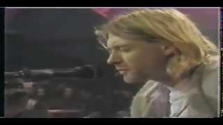 Nirvana - Sappy(Remastered)