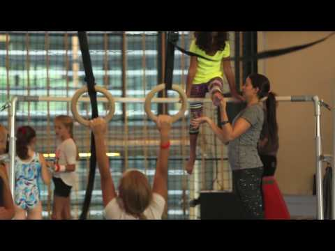 Gymnastics Kids Programs at FitRepublik