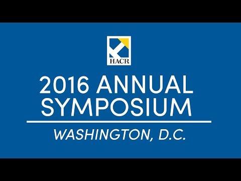 HACR 30th Anniversary Gala– Mandarin Oriental, Washington, D.C.