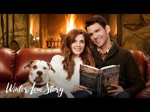 Preview - Winter Love Story - Hallmark Channel
