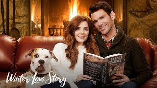 Preview - Winter Love Story - Hallmark Channel