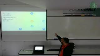 Multiarch Canonical Distribution of Kubernetes - Κωνσταντίνος Τσακαλώζος [FOSSCOMM 2017]