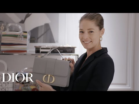 Doutzen Kroes' Dior SS20 Haute Couture diary