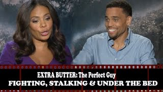 Search for First Look Inside The Making Of The Perfect Guy | Extra Butter