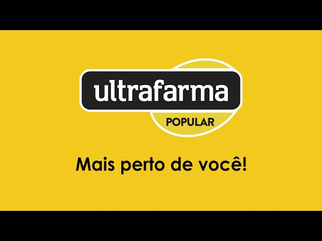 Ultrafarma Mídia Indoor