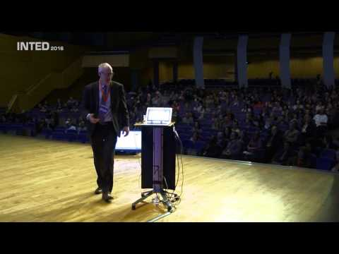 Transformational Six - INTED2016 Keynote Speech