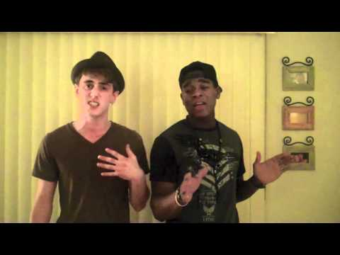 Not Over You - Cover - Austin Powell and Dexter Darden