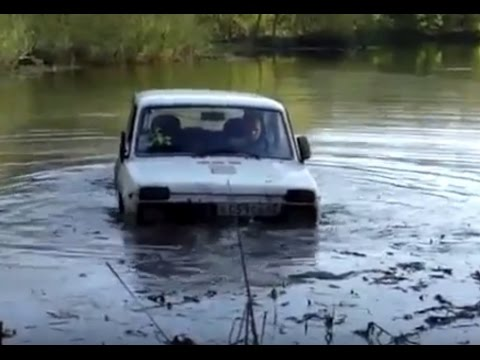 VW Passat  B3 4X4 360