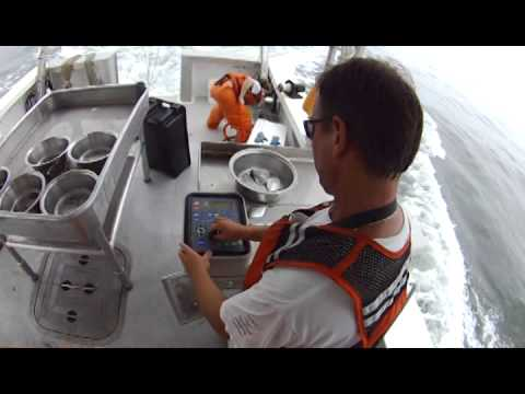 Big Fin on Boat Survey and Port Monitoring
