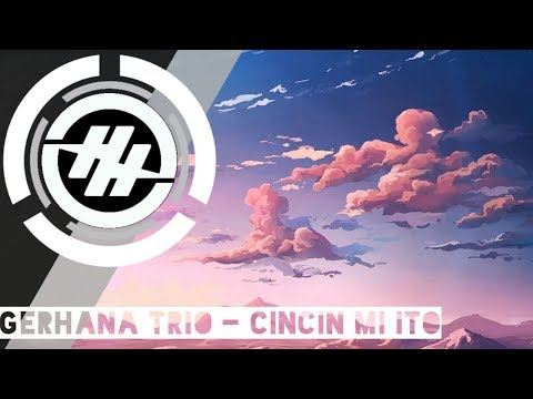 Gerhana Trio  - Cincin Mi Ito